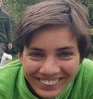 Marie Mußler ist Erlebnispädagogin bei N.E.W.