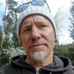 Leif Cornelissen, Erlebnispädagoge und DIpl.Päd.