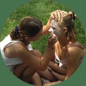 Erlebnispädagogik in den Ferien